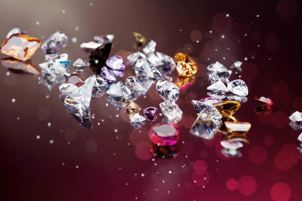 colore diamanti quotazione