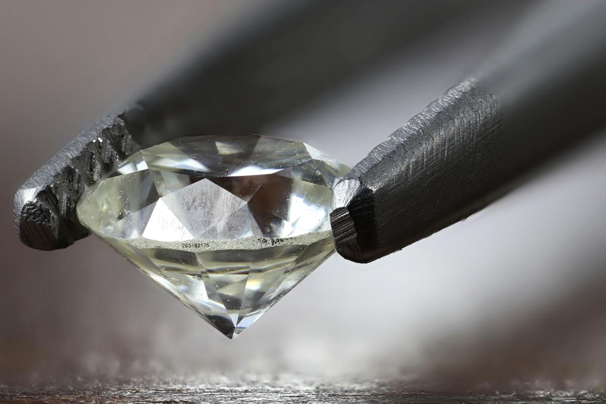Diamanti curiosità e valutazione